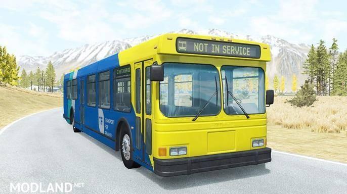Wentward DT40L Dublin Bus Skin Pack v 1.4 [0.13.0]